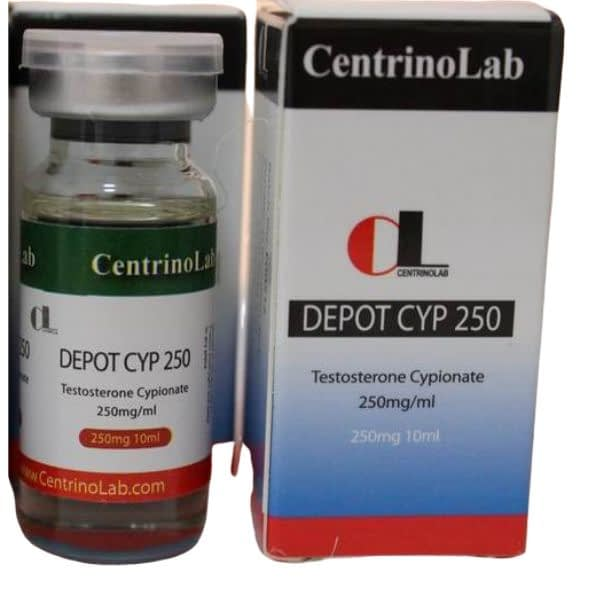 Testosterone Cypionate WYWX Exclusive HGH and Steroid Store